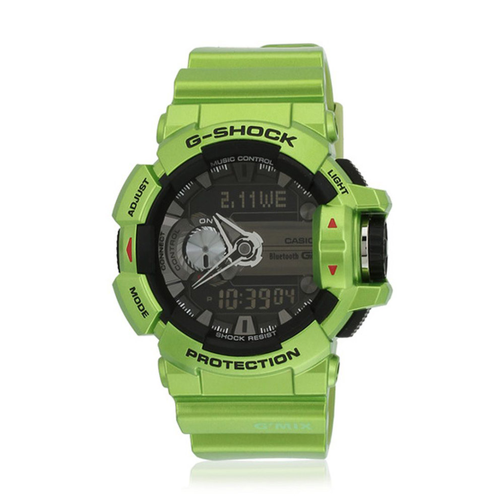 75739923371a Reloj Hombre Casio G-shock – GBA-400-3BDR – BigTime