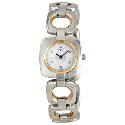 39840e0d68d6 Reloj Mujer Tissot – T0201092203100